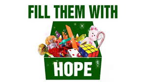 Christmas Shoebox.Christmas Shoe Box Appeal Hathern Primary School